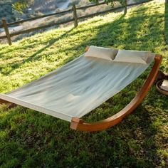 Island Bay Wave Rocker Hammock - $324 at Hayneedle
