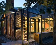 Houzz-Contemporary Exterior Design, Pictures, Remodel, Decor and Ideas - page 2
