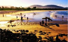 Australia's best beaches ... Crescent Head, Macleay Valley, Mid North Coast NSW