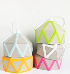 10 lovely projets for home on moma blog 10 diy jolis et faciles sur moma le blog!