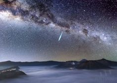 EarthSky's meteor shower guide for 2014 | EarthSky.org