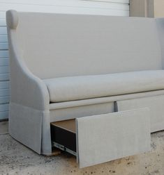 Buy Desseault Storage Banquette - Sofas - Seating - Furniture - Dering Hall