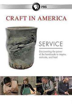 Craft in America: Service: Season 6