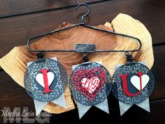 Heart You with Martha! I love Quick Quotes and I hope you do too! Hello crafty friends, Martha Lucia here with a Valentines Day project that I made using a lot of dies and some of my favorites designs from the recent paper collections.