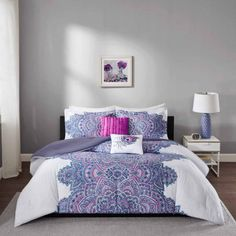 FREE SHIPPING AVAILABLE! Buy Intelligent Design Katarina Bohemian Coverlet Set at JCPenney.com today and enjoy great savings. Available Online Only!
