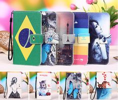 For Coolpad torino s case12 colors Flip PU Leather Phone Wallet Case For Coolpad Torino S phone case cover +Tracking Number