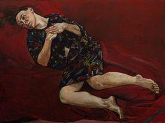 paula rego paintings | Paula Rego Love 1995 Pastel on paper mounted on aluminium 120 x 160 cm ...