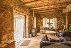 Ever wanted to get so far away that nobody can find you? We scoured the country for these gorgeous mountain cabins that guarantee ultimate solitude, serenity and sublime beauty. Plus, they're all near great hiking trails too. Stone Cabin, Africa Travel, Far Away, Hiking Trails, Weekend Getaways, South Africa, To Go, Mountain Cabins, Cape Town