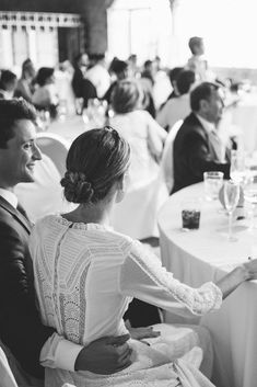 Ana y su vestido 'Provenza' ©Matt Kolf Wedding Pics, Chic Wedding, Wedding Bells, Wedding Styles, Dream Wedding, Western Wedding Dresses, Boho Wedding Dress, Bride Hairstyles, Marie