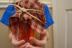 Gratitude Activity Jar - Inner Child Fun