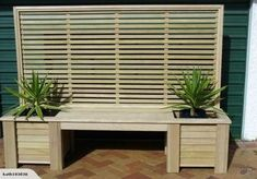 Ideas For Diy Apartment Patio Privacy Planter Boxes Privacy Fence Designs, Fence Design, Cool Apartments, Apartment Patio, Privacy Screen Outdoor, Patio Privacy Screen, Patio Wall, Diy Planter Box, Privacy Screen Outdoor Diy
