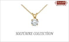 Elegant and extraordinary Solitaire Diamond Pendant.... Buy Online Only On @www.jewelmantra.com A Unit Of Mahabir Danwar Jewellers... Also available on @Amazon, Flipkart or Snapdeal in the Name of jewelmantra..