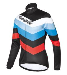 Campagnolo long sleeve jersey