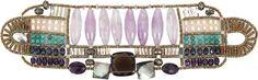 Ziio TREBORSTYLE Incas Large Beaded Bracelet on shopstyle.com
