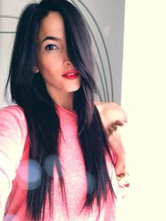lips: CATRICE Red 310 ::: zita debreceni