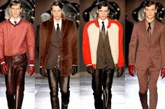 merk handschoen heren fashion - Google zoeken