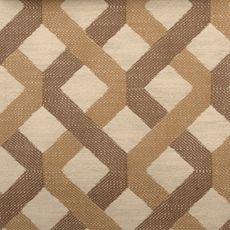 HIGHLAND COURT    Philip Gorrivan II  Saddle - book # H4212    Pattern/Color: 190111H-599  Description: COGNAC  Contents: 84% COTTON 14% LINEN 2% P OLYESTER  Width: 54.375  Repeat: V: 6.50 H: 3.25  Available Finishes: TEFLON