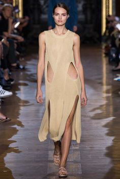 Spring 2015 Ready-to-Wear - Stella McCartney
