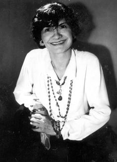 7 Unusual Facts You Didn't Know About Coco Chanel
