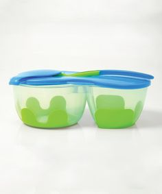 Another great find on #zulily! b.box Aqualicious Snack Pack Container by b.box #zulilyfinds