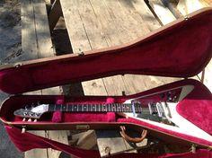 Gibson Flying V | 9.5jt