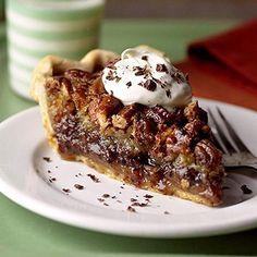 Millionaire's Pie - Recipes, Dinner Ideas, Healthy Recipes & Food Guide