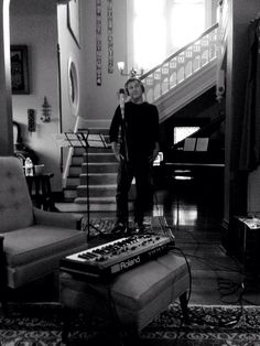 What could this photo possibly mean...A new Afghan Whigs record?!?!?!