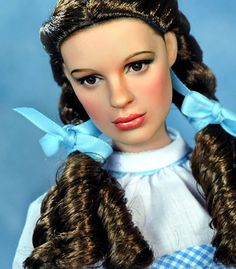 Dorothy by Noel Cruz
