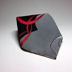 Tie No.: 201 - luxira Trevira - 11,5cm breit