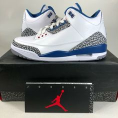 sports shoes 3ddfb a6e30 2011 Air Jordan 3 Retro