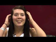 Gopher Women's Basketball: 2012 Blooper Reel