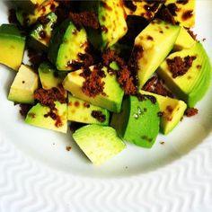 Buon appetito! Avocado sweet! 😋😋😋. #⃣ #instagood #instafood #fashionista #style #fashion #fashionblogger #green #avocado #instadialy #good #beautiful #italy #food #happy @repost_cibosano #repost_cibosano