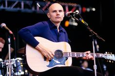 Smashing Pumpkins to Reissue 'Adore' This Summer with Three Discs of Unreleased Material  <=== EEP!