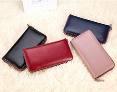 New design fashion women wallet rear genuine leather wallet cow leather purse female casual clutch money clips colors , https://myalphastore.com/products/new-design-fashion-women-wallet-rear-genuine-leather-wallet-cow-leather-purse-female-casual-clutch-money-clips-colors/,