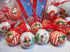 christmas decoration for disney fans