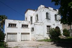 Mansion Located In The Centre Of Miramar One Well Known Neighbourhoods Havana