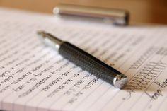 Sheaffer Intensity Carbon fountain pen
