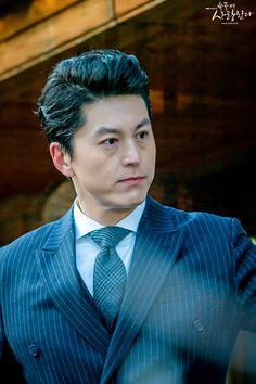 "[Photos] New Stills Added for the Korean Drama ""Love in Sadness"" @ HanCinema :: The Korean Movie and Drama Database Park Han Byul, Joo Won, Sad Pictures, Hyun Woo, Video New, Sooyoung, New Image, Korean Actors, Korean Drama"