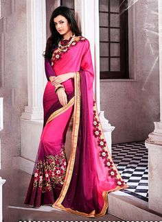 India's leading sarees store offers the online shopping of designer saree. Grab…