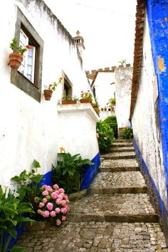 Portugal_alley
