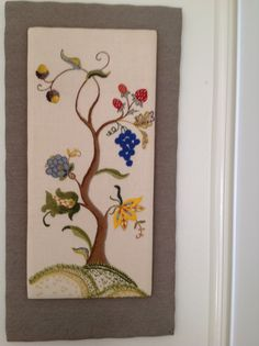 Tree of life by Margaret Roberts