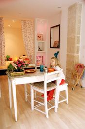 Kids' rooms in Paris by Edition Paumes