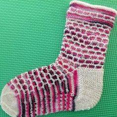 Craftsy - Knit-Along Socks Kit Knitting Socks, Bunt, Creative, Pattern, Color, Knit Socks, Colour, Sock Knitting, Patterns