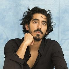 Man Crush Monday: Dev Patel-English actor who was great in Lion (2016) and who I can't wait to see in his new movie The Wedding Guest	#ManCrushMonday #MCM #DevPatel #Lion #TheWeddingGuest #movie #film via: #probeatz.ga