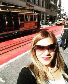 #Cablecar#snfco #powell by evexavides