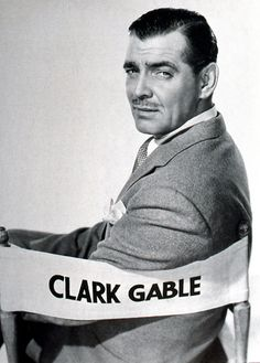 February 1: In 1901 American film legend Clark Gable was born. Immortalized by his role as Rhett Butler in 'Gone with the Wind,' he starred in over 60 films between the 1930s and 50s.