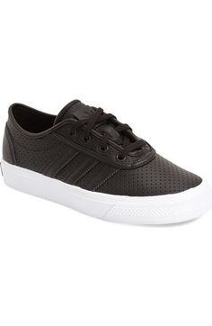 1bf7ccbbf5c adidas  adi-Ease  Sneaker (Women) available at  Nordstrom Striped Canvas