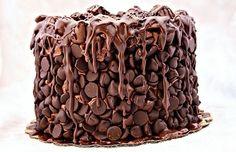 25 Chocolate Cake Ideas
