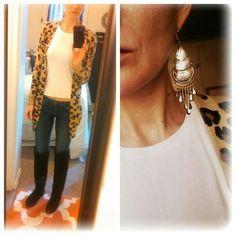 #sdkstyle #clothes #fashion #doyoucarewhatiwear #leopardprint