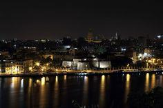 Havana at nigth by Bruno · Wild Caribe